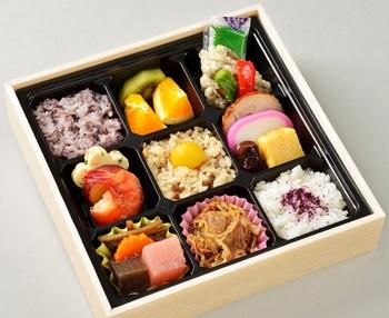 新上州懐石弁当を5月1日より発売開始致します。